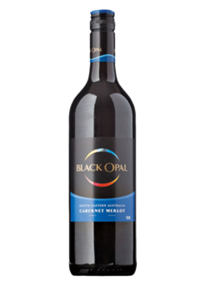 Black Opal Cabernet Merlot 2015 750ml - Case of 12